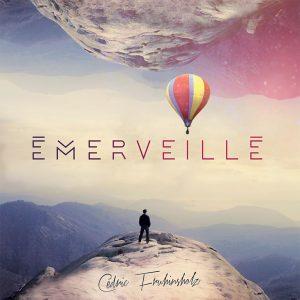 Cédric Fruhinsholz - album Émerveillé